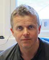 Daniel Löfström