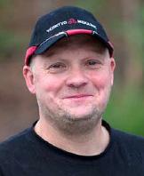 Robert Zetterstrand